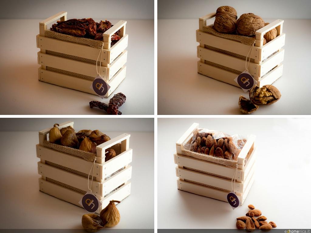 Top Cassettine in legno per idea regalo - Il blog di dhomenica.it GR74