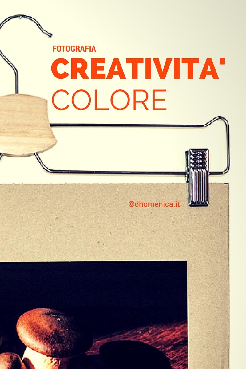 Realizzare un portafoto da parete colore e creativit - Grucce legno ikea ...