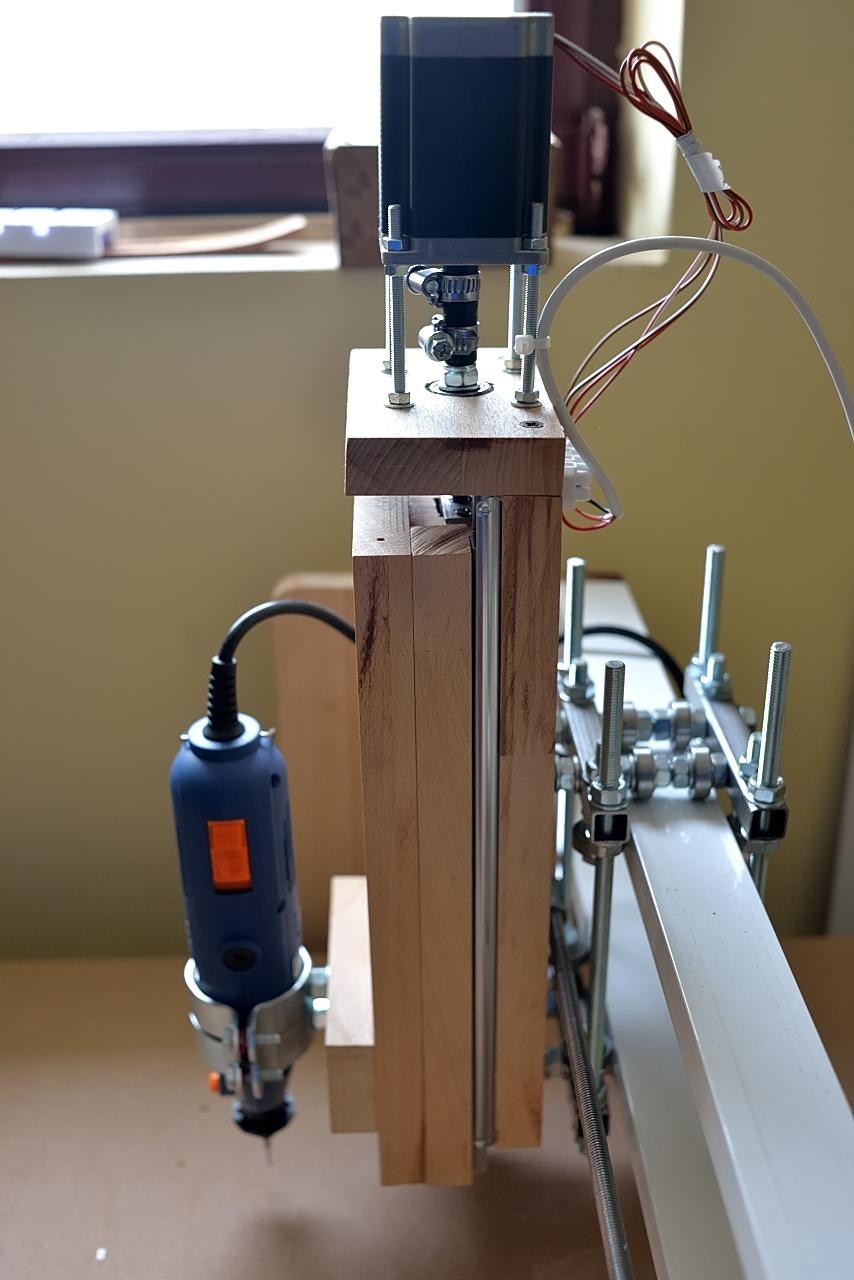Creazioni per la casa con macchina cnc homemade il blog for Creazioni per la casa